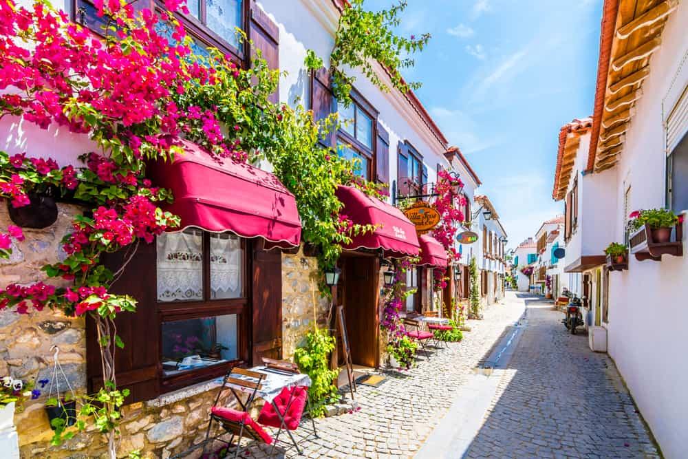 Sığacık, İzmir