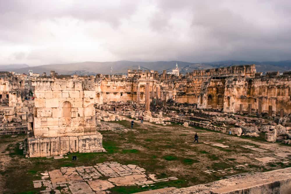 Baalbek Beyrut