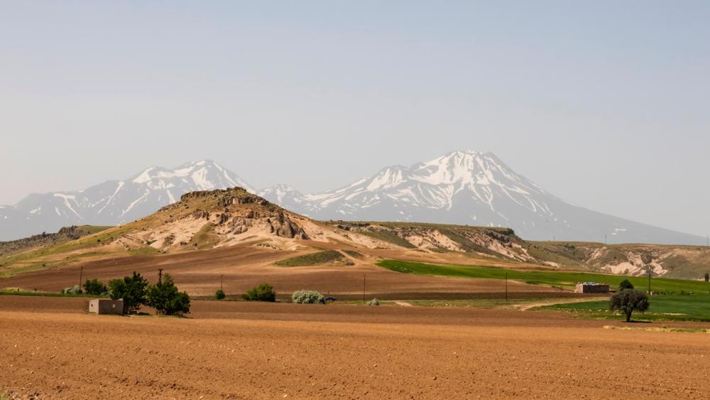 Aksaray'da İklim, Ne Zaman Gidilir?