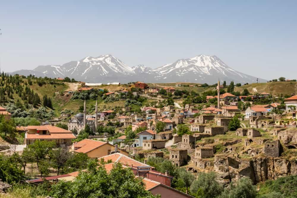 Aksaray'da Ulaşım, Nasıl Gidilir? & Şehir içi Ulaşım İmkanları