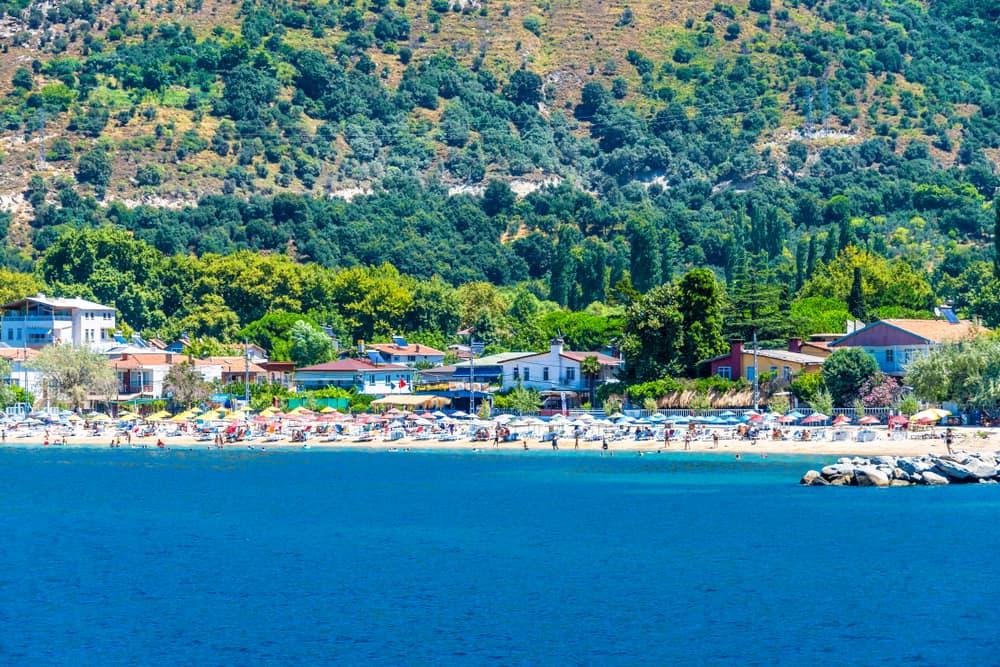 Marmara Adası, Balıkesir