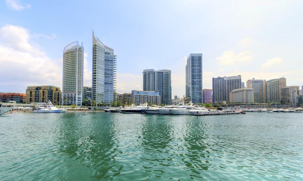 Zaitunay Bay Beyrut