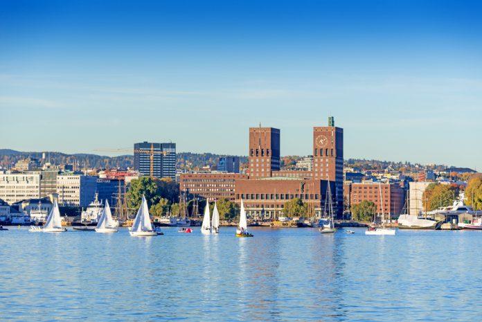 Oslo Norveç