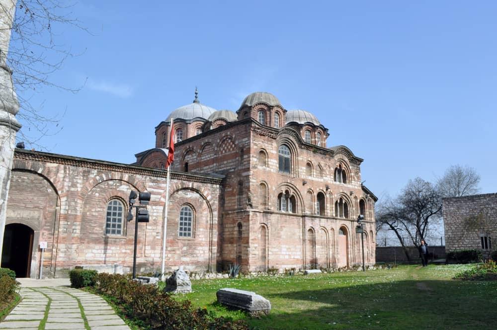 Fethiye Camii İstanbul