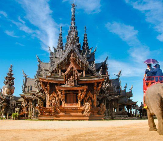 Pattaya Tayland