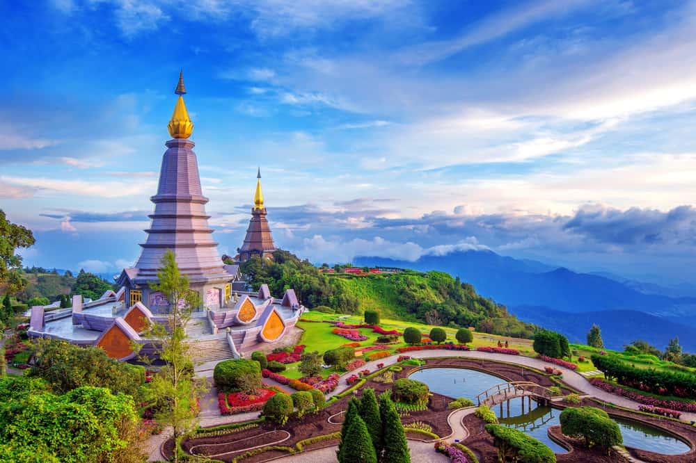 Chiang Mai Bangkok