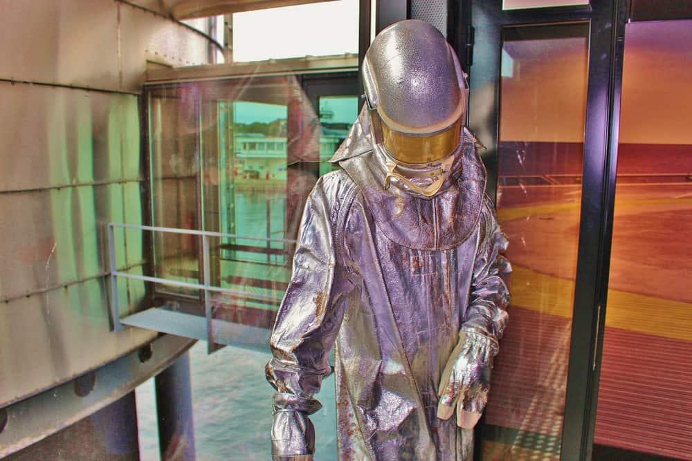 Norveç Bilim ve Teknoloji Müzesi