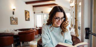 Kitap Kafe