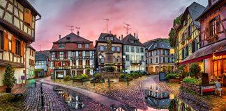 Ribeauville, Fransa