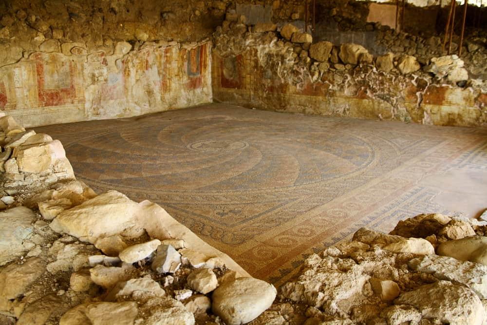 Altınoluk, Balıkesir Antandros Antik Kenti