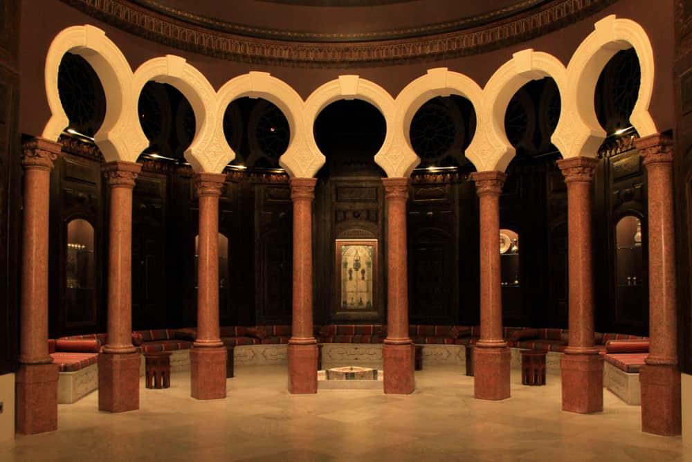 Sursock Müzesi Beyrut