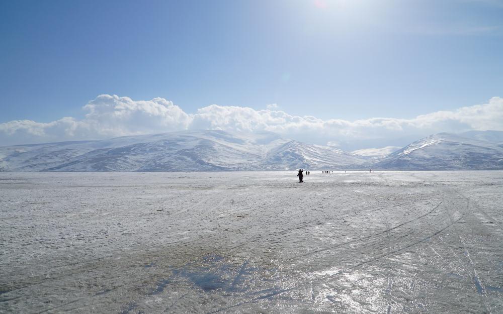 Çıldır Gölü Ardahan