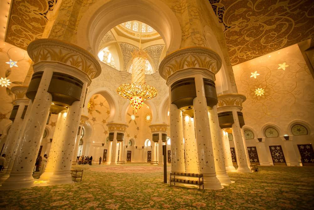Al Fateh Camii Manama Bahreyn