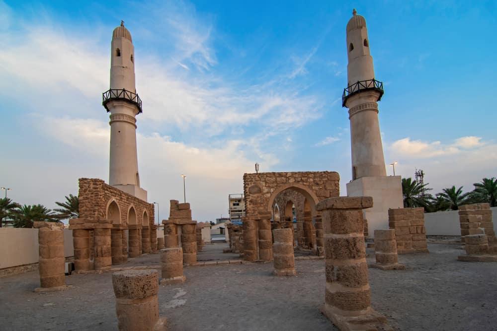 Al Khamis Camii Manama