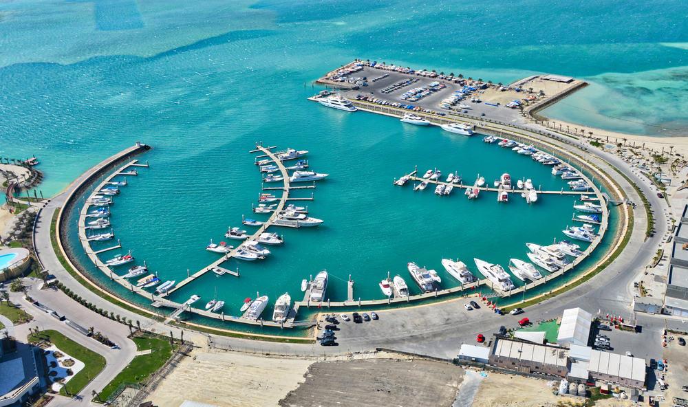 Amwaj Adaları Manama