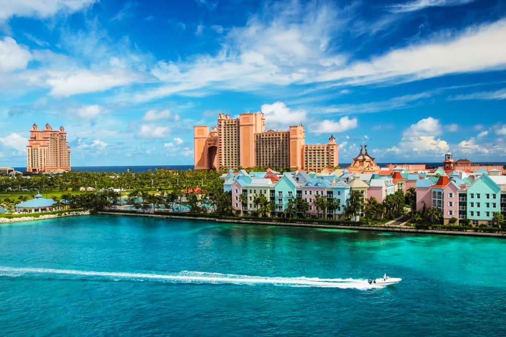Atlantis Paradise Adası Bahamalar