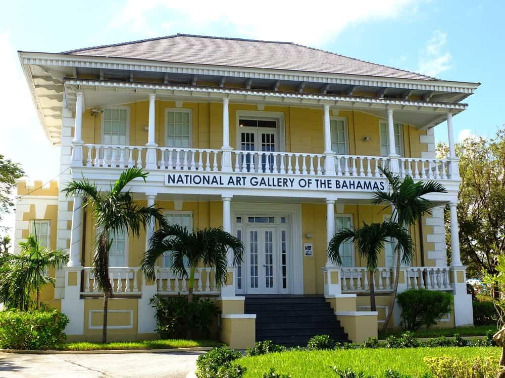Bahamalar Ulusal Sanat Galerisi