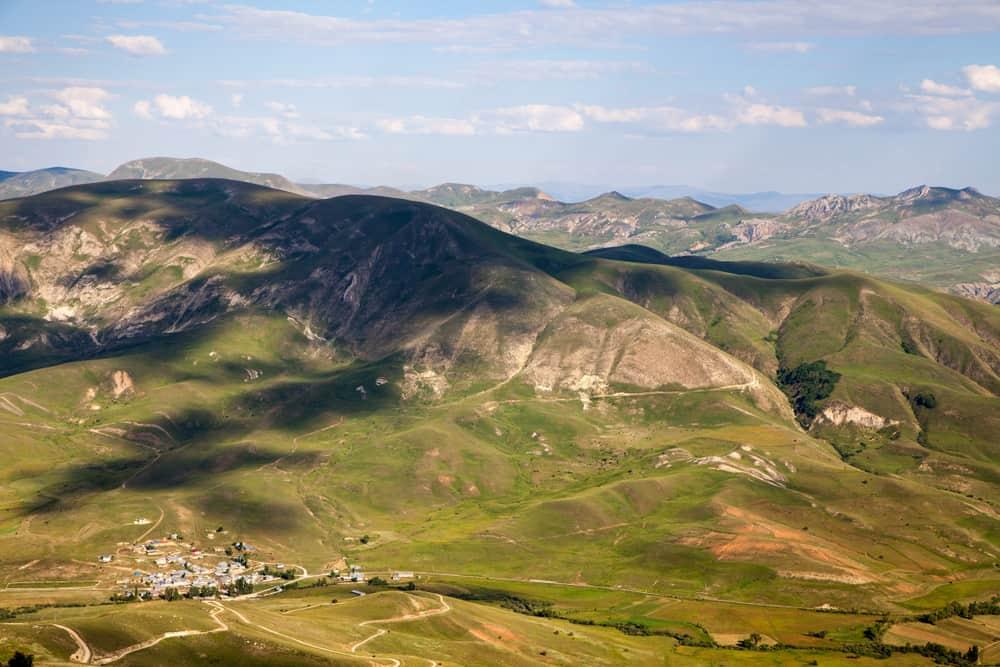 Bayburt Dağ