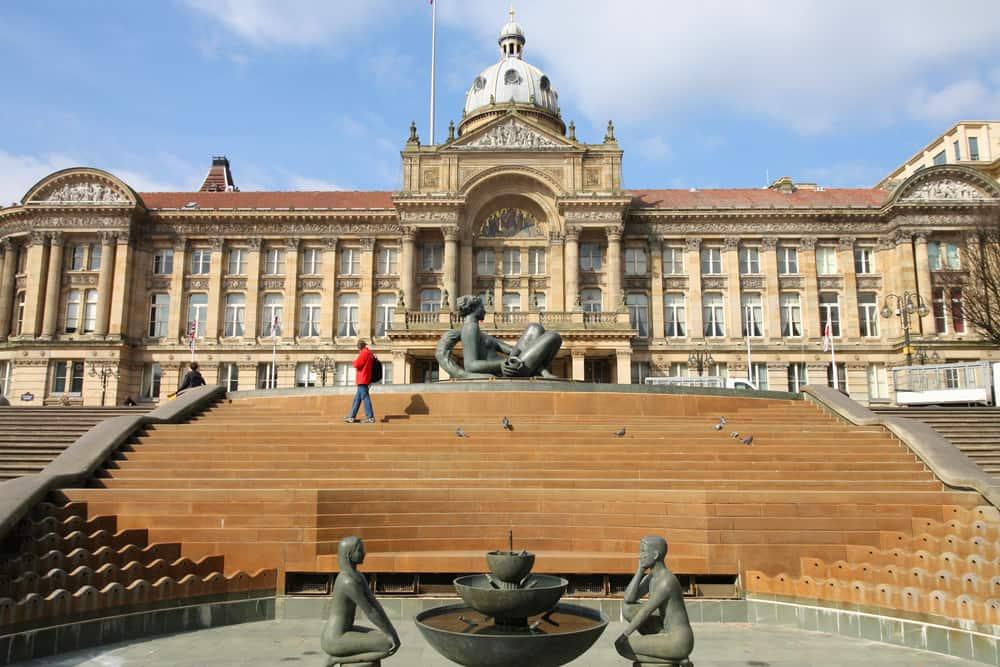 Birmingham Müze ve Sanat Galerisi