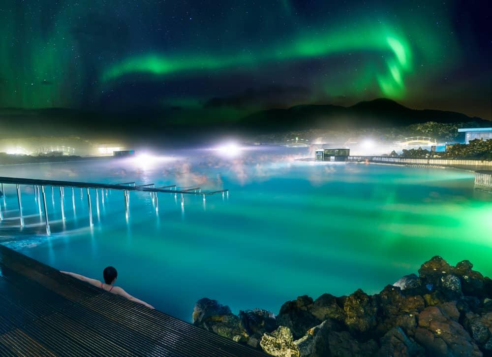 Mavi Lagün (Blue Lagoon), İzlanda