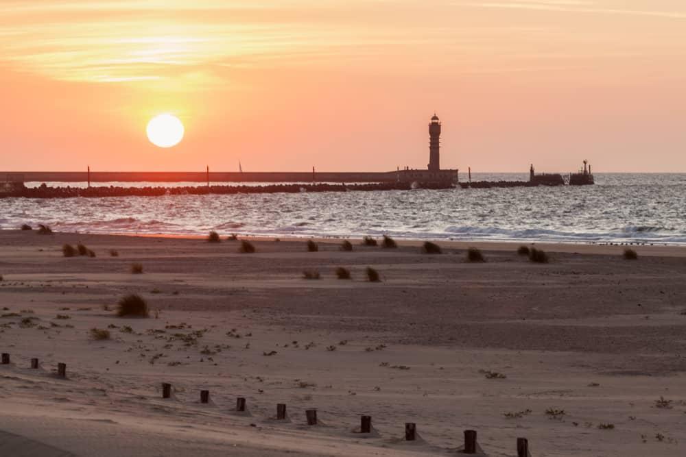 Dunkirk, Fransa