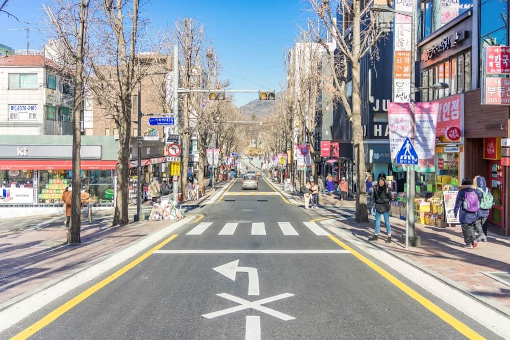 Ewha Seul