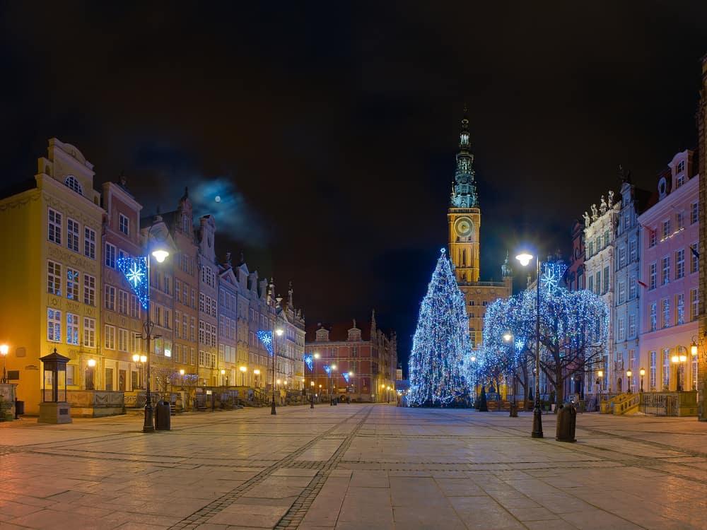 Gdansk Gece Hayatı