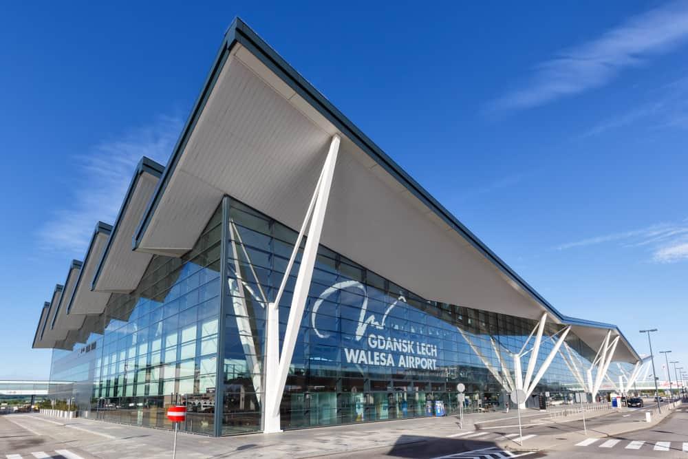 Gdańsk'a Ulaşım, Nasıl Gidilir? & Şehir İçi Ulaşım İmkanları- Gdansk Havalimanı