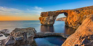 Gozo Adası, Malta