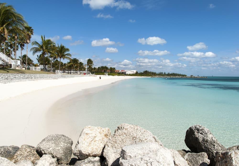 Grand Bahama Adası