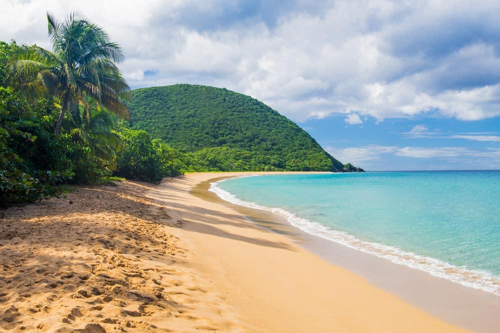 Guadeloupe, Fransa