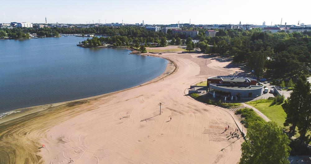Hietaniemi Helsinki