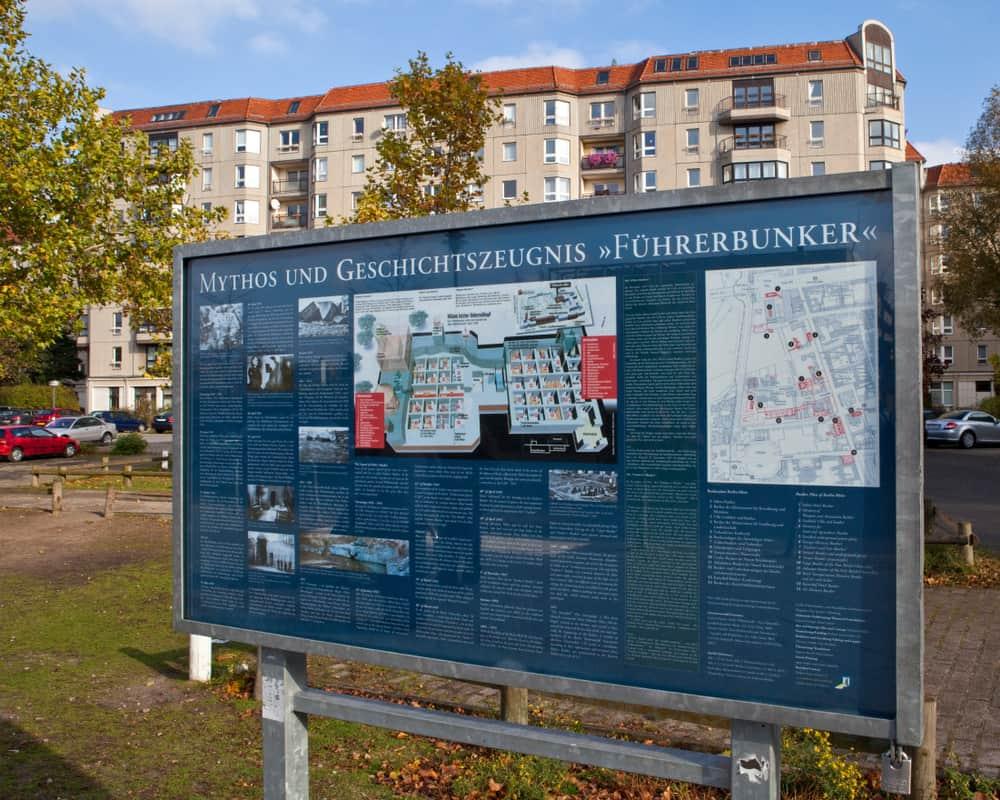 Hitler'in Sığınağı Berlin