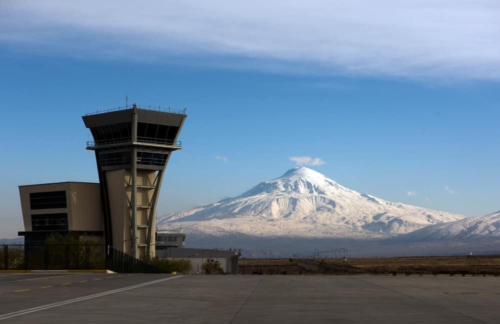 Iğdır Havalimanı Iğdır'a Ulaşım, Nasıl Gidilir? & Şehir İçi Ulaşım İmkânları