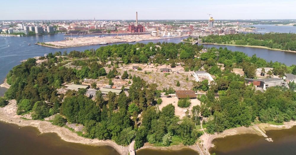 Korkeasaari Helsinki