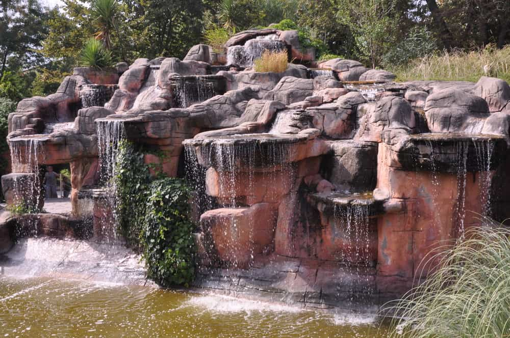 Kuzuluk Kaplıcaları, Sakarya