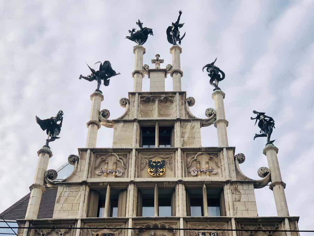 Lonca Evi (Metselaarshuis) Ghent