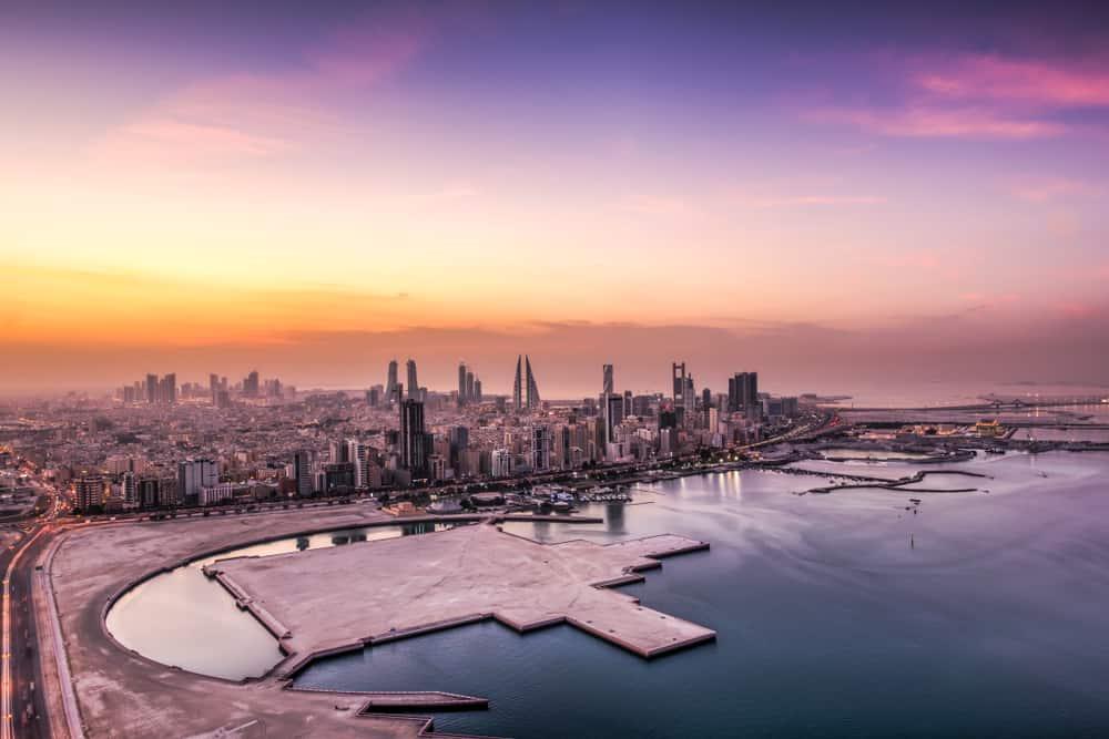Manama Bahreyn 2