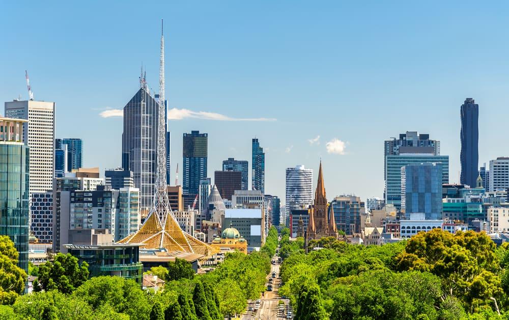 Melbourne'a Ne Zaman Gidilir