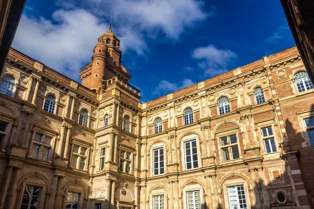 Otel d'Assézat Toulouse
