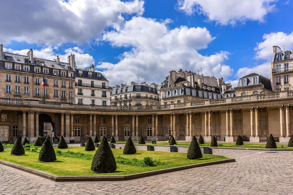 Paris Tarih Müzesi ve Arşivler