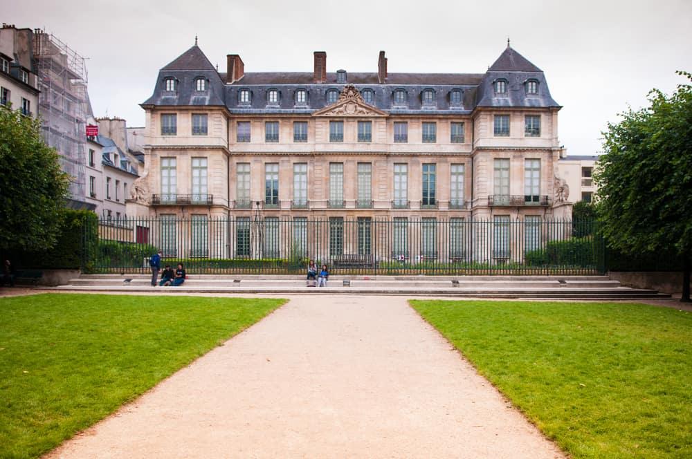 Picasso Müzesi Paris
