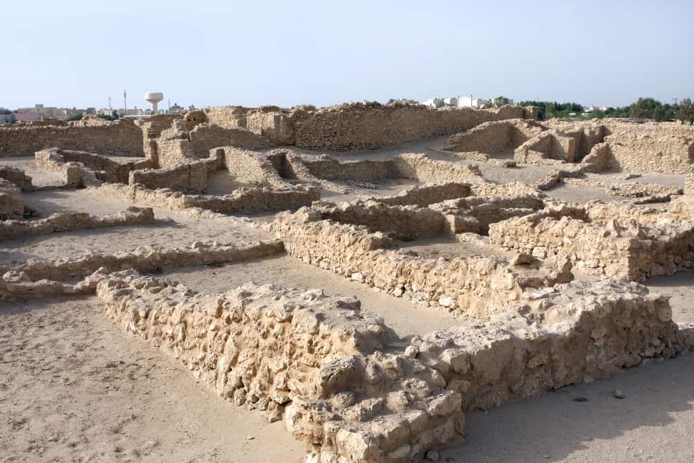 Saar Bahreyn