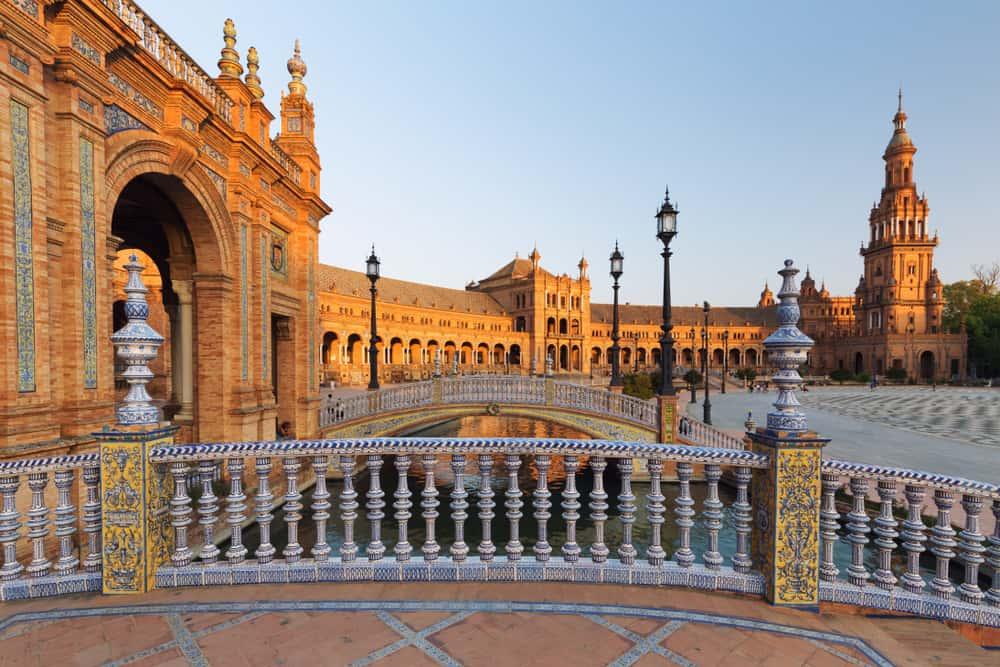 Sevilla İspanya