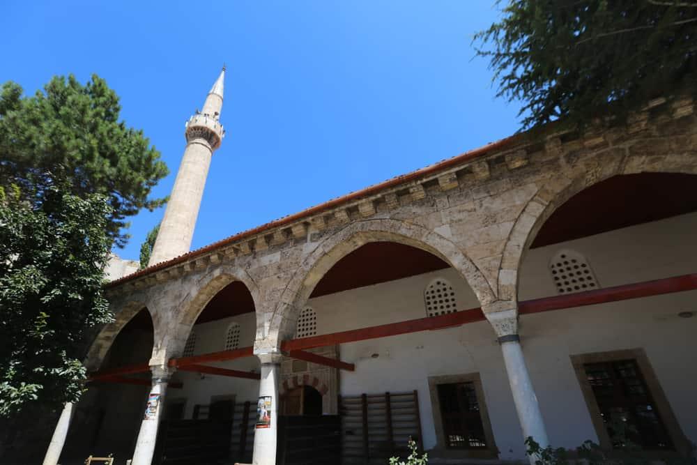 Tokat Ulu Camii