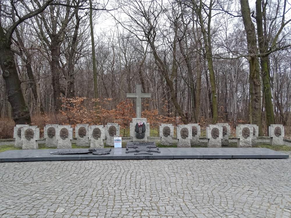 Westerplatte Gdansk Polonya