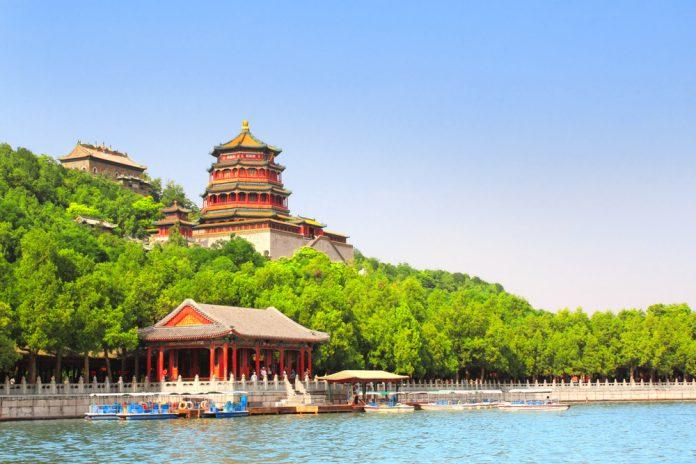 Yazlık Saray Pekin
