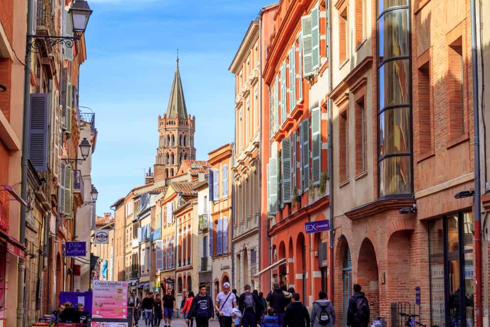 Toulouse'a Ne Zaman Gidilir?