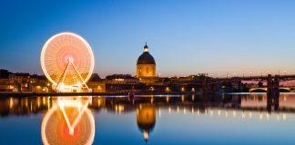 Toulouse Fransa