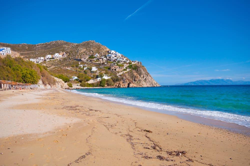 Elia Plajı Mykonos